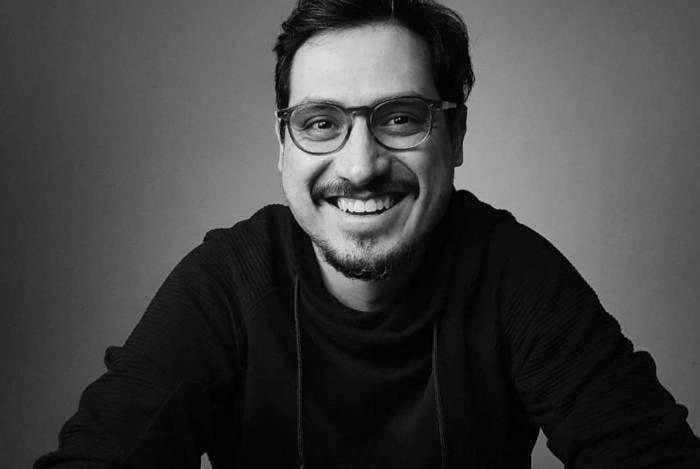Fundador da plataforma de ensino de inglês Soulphia, Tiago Noel
