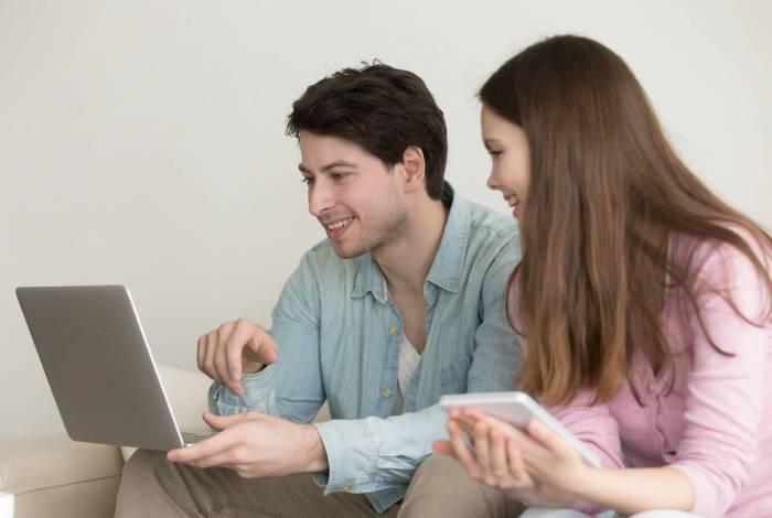 Visita virtual ao imóvel tem ajudado a minimizar os impactos da crise nos segmentos de compra, venda e locação