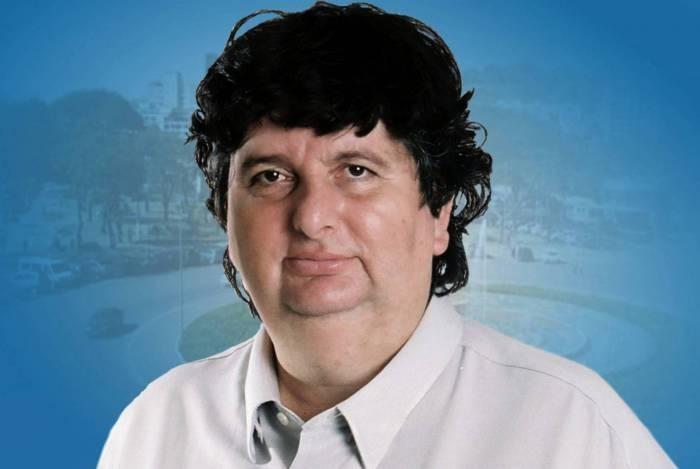 Entrevista com o pré-candidato a prefeito de Volta Redonda, Antônio  Francisco Neto, do DEM