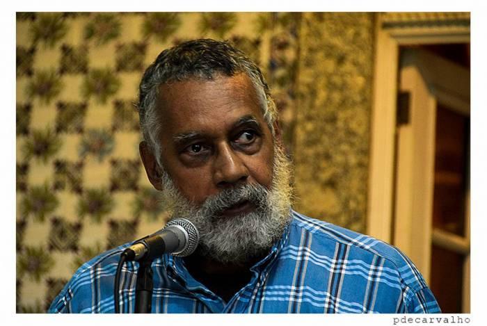 Começa às 15h conversa com Emilson Garcia sobre Câmara Cascudo