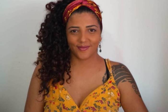 Entrevista com a pré-candidata a prefeita de Volta Redonda, Juliana Carvalho, do PSOL