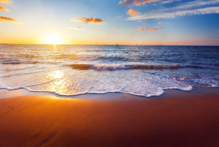 Entenda o que representa sonhar com mar