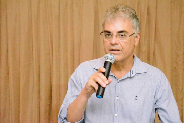 Evandro  Glória é o escolhido pelo Cidadania para disputar a Prefeitura de Volta Redonda