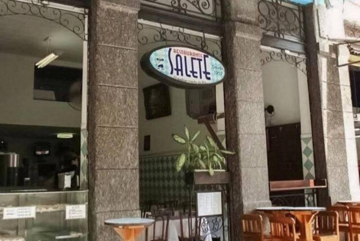 Salete, na Tijuca, tem 63 anos e é patrimônio cultural carioca, diz Silvia Perez