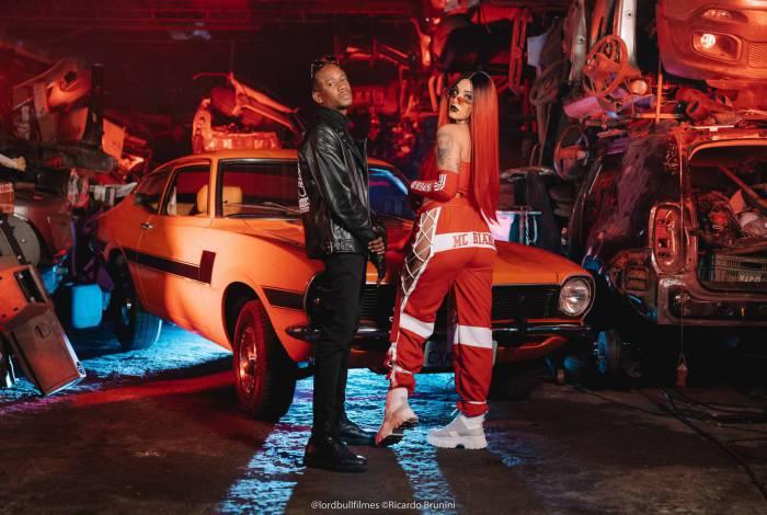 Dona do hit 'Tudo no Sigilo', Bianca lança música com DJ Zullu