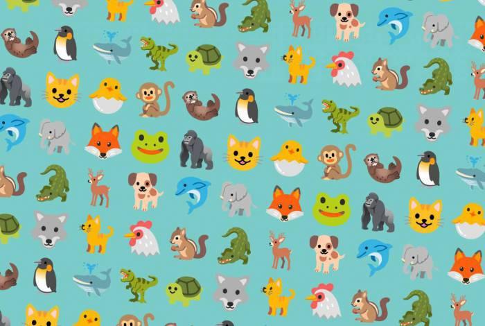 Novos emojis do Android 11