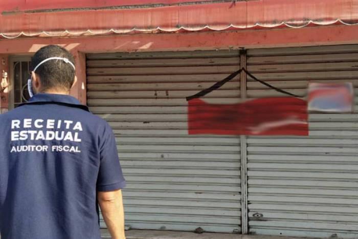 Operação contra sonegadores de impostos no setor tabagista
