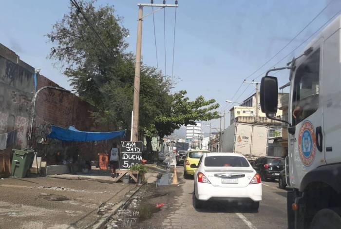 Ação da Prefeitura que resultou em fechamento de Lava-Jatos irregulares