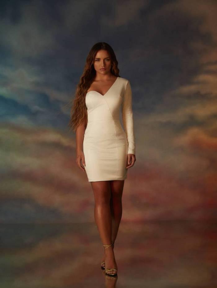 Rafa Kalimann lança marca de roupas