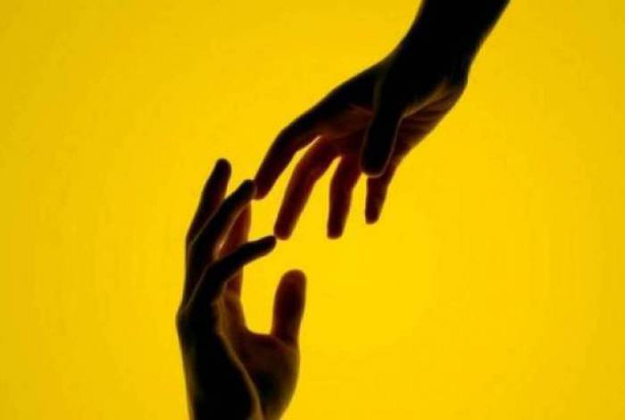 Setembro amarelo - Cabo Frio