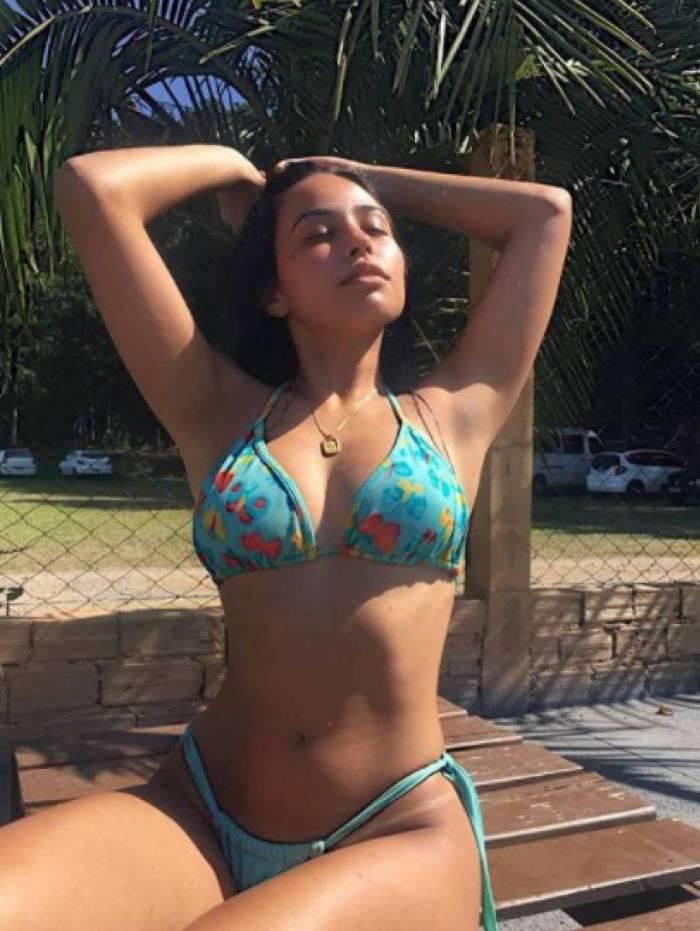 Larissa Nunes
