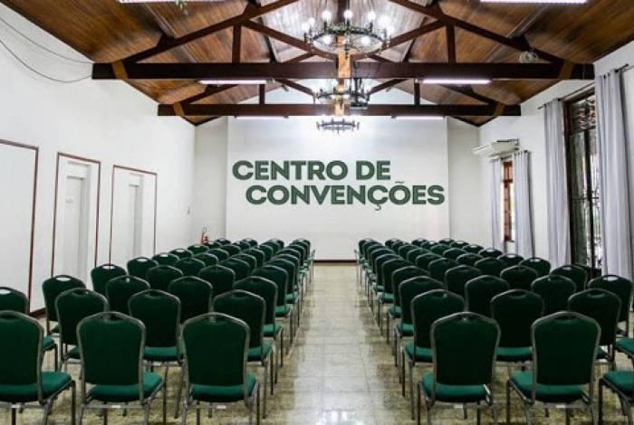 Congressos e convenções já podem acontecer desde que cumpram algumas regras estabelecidas no decreto