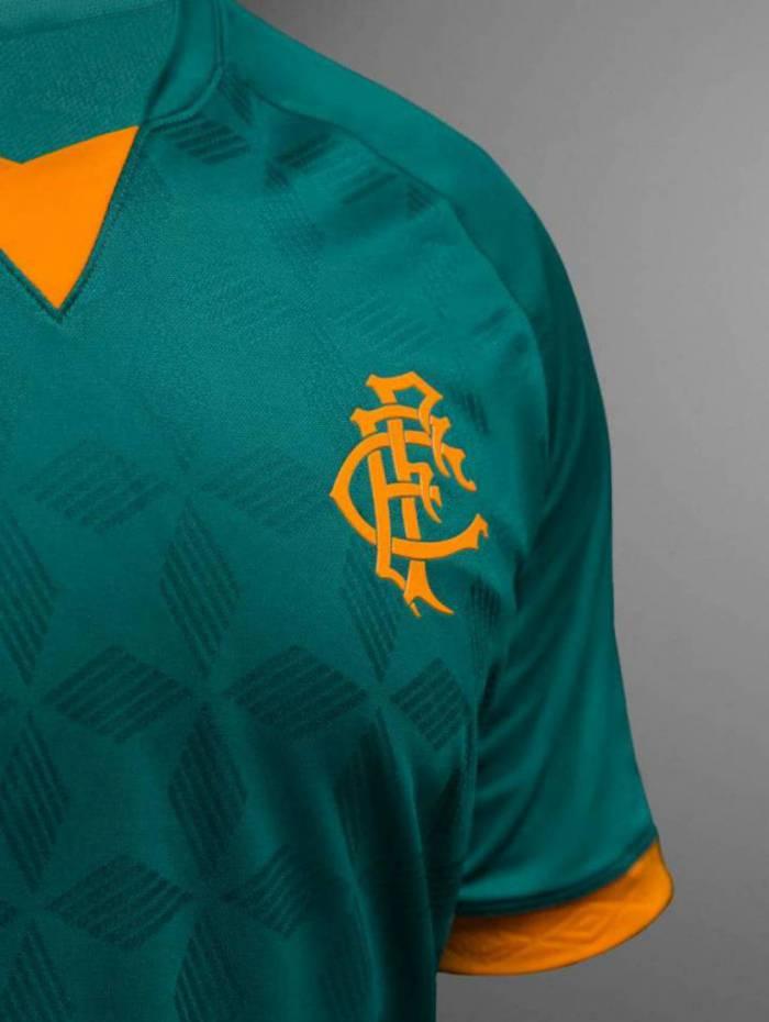 Terceira camisa do Fluminense