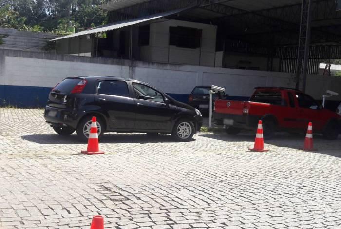 Detran suspendeu vsitorias em Teresópolis por uma semana