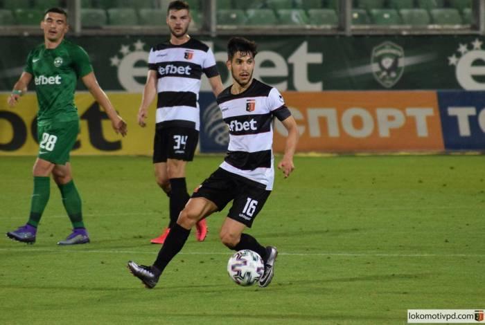 Lucas Salinas