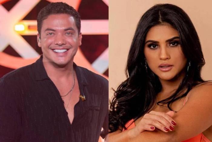 Wesley Safadão e Mileide Mihaile têm novo embate