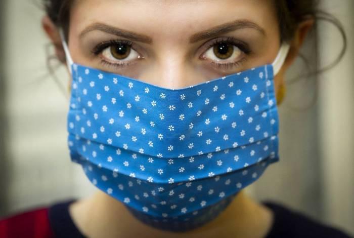 Uso de máscara exige cuidados especiais com a pele