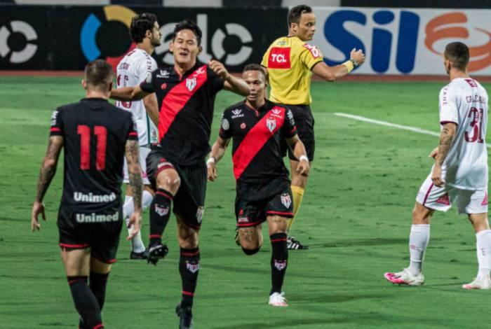 Fluminense foi derrotado e está eliminado da Copa do Brasil