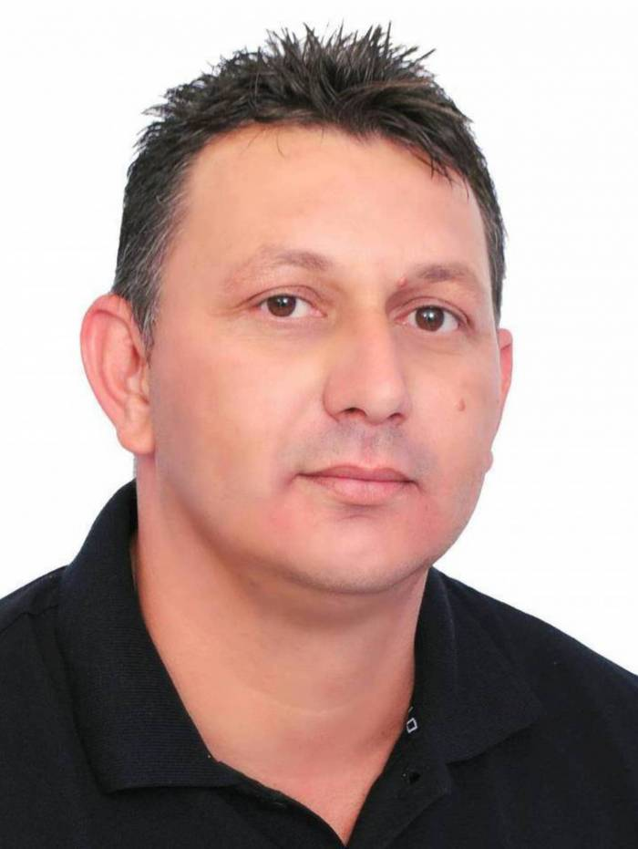 Ricardo Martins é baleado em Cabo Frio