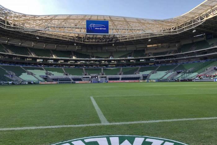 VAI TER JOGO! CBF derruba liminar e autoriza realização da partida entre Flamengo e Palmeiras