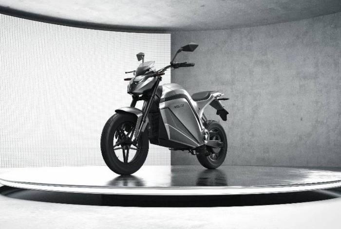 Voltz Motors inicia a pré-venda da moto elétrica EVS