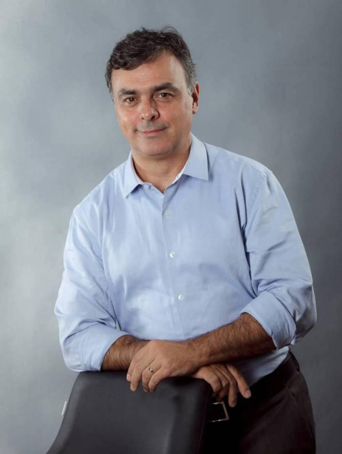 Consultor Rogério Bragherolli