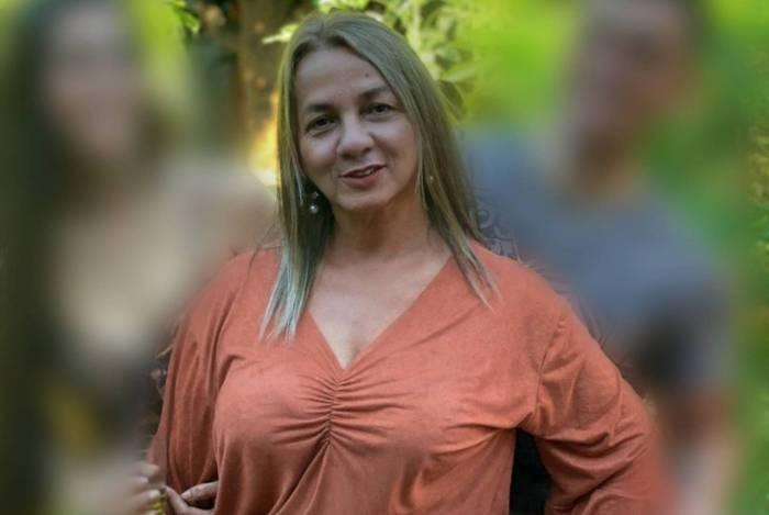 Mara Tavares Damasceno foi mais uma vítima da violência contra a mulher.