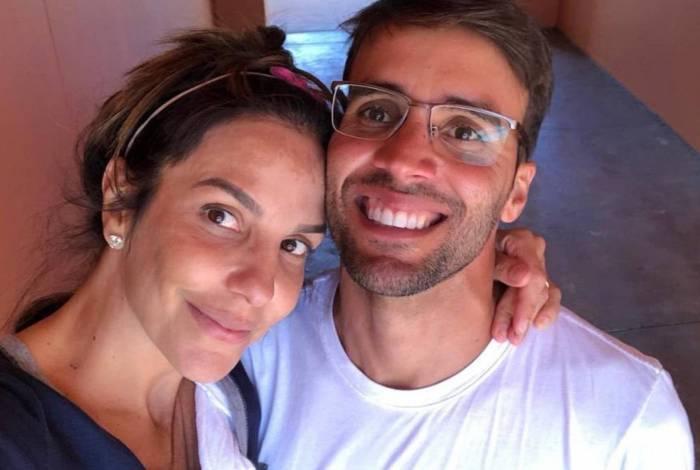 Ivete Sangalo comenta crise no casamento durante quarentena: 'desafiador'