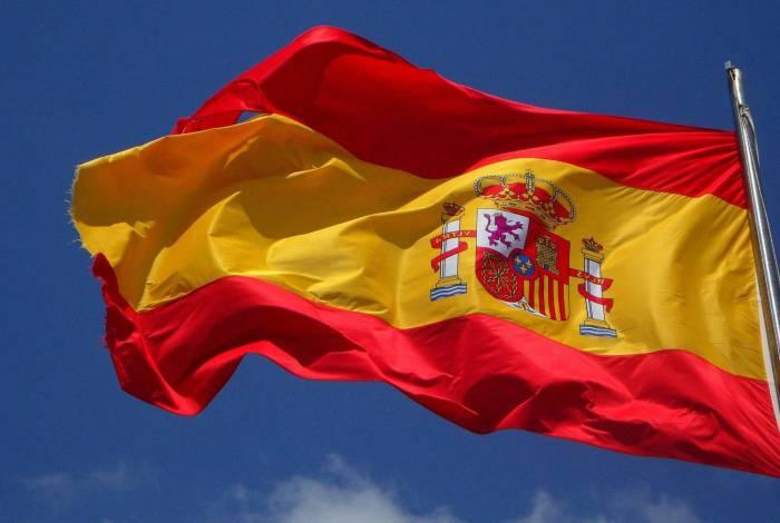 Espanha é um dos países europeus mais atingidos pela pandemia