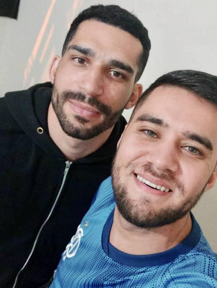 Francisco Neto e Wendell Nava foram acusados de participar de assalto, mas depois foram liberados coluna isabele benito