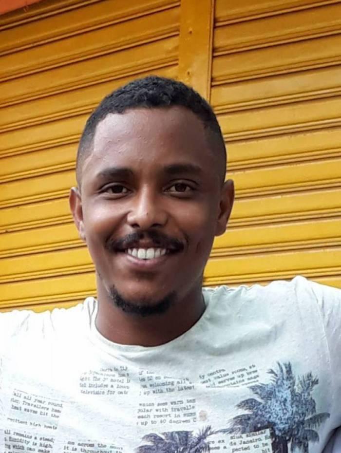 Ruan desapareceu, há 45 dias, após sair de casa em Padre Miguel