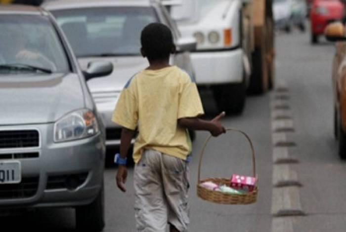 Trabalho infantil é julgado pelo plenário do Supremo