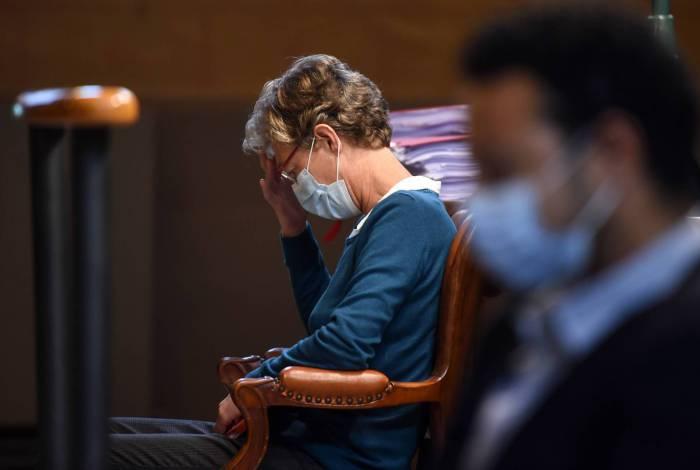 Anestesista belga é acusada de homicídio involuntário pela morte de uma britânica de 28 anos, durante uma cesariana realizada em 2014