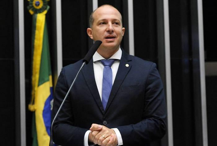Marcelo Delaroli lidera as intenções de voto a Prefeitura de Itaboraí