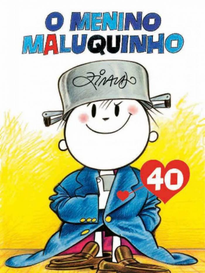 'O Menino Maluquinho' completa 40 anos e ganha edição de luxo