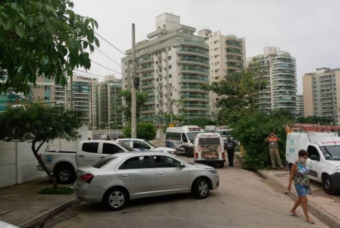 Prefeitura fecha lava jatos irregulares