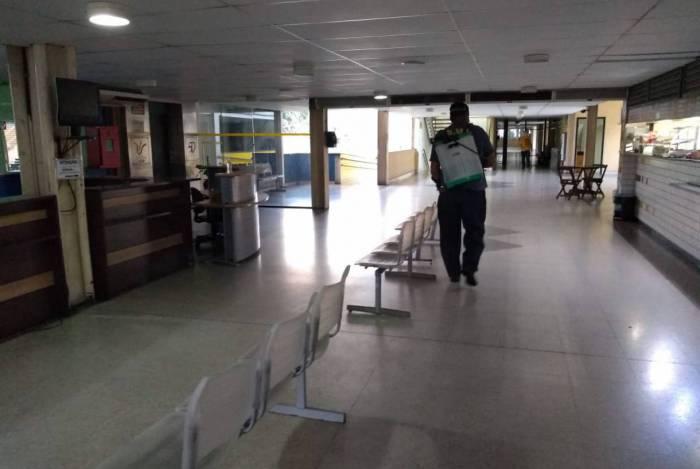 Sanitização e higienização em Volta Redonda