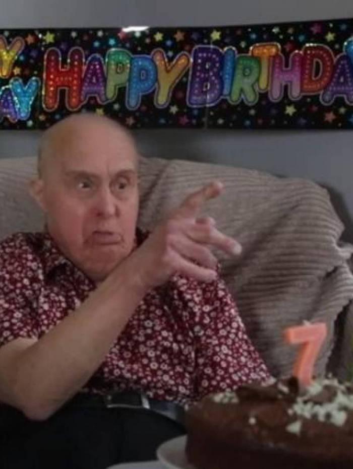 Homem mais velho da Inglaterra com Síndrome de Down morreu aos 78 anos