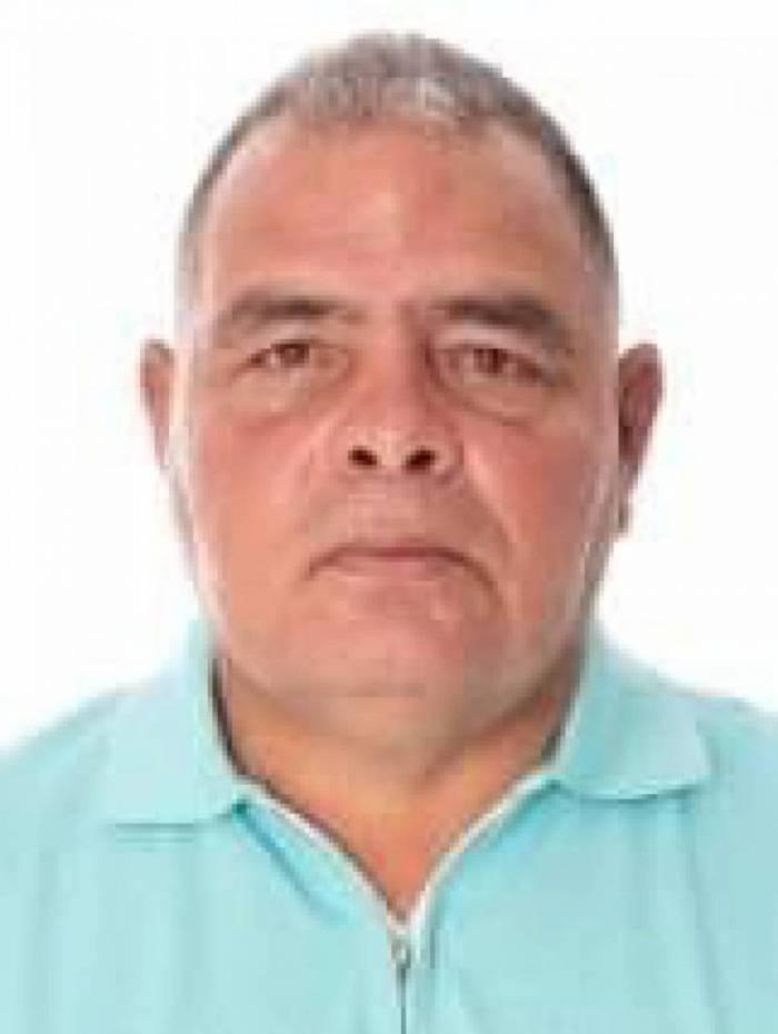 Domingão: morto no Cabuçu
