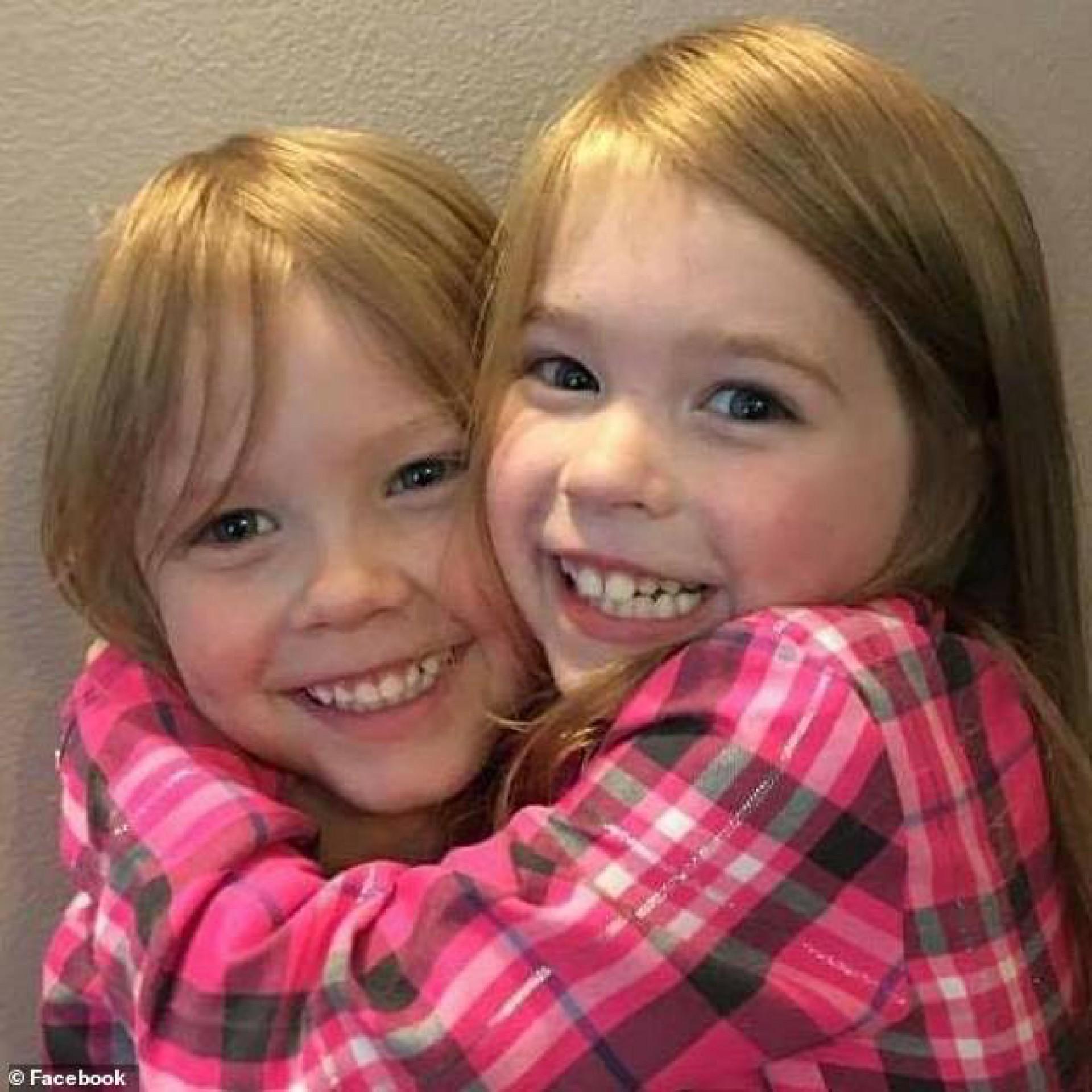 Mãe matou gêmeas enquanto dormiam e se suicidou em seguida - Reprodução Facebook