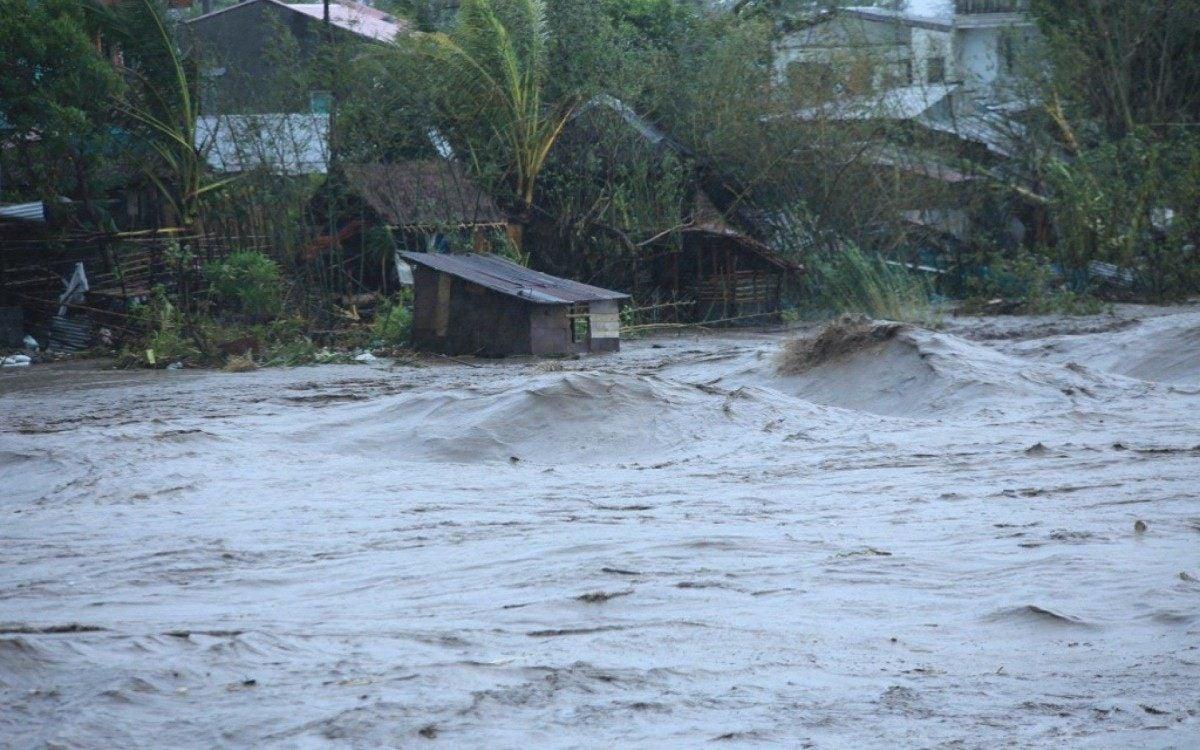 Tufão Goni atinge as Filipinas e provoca 10 mortes | Mundo e Ciência | O Dia