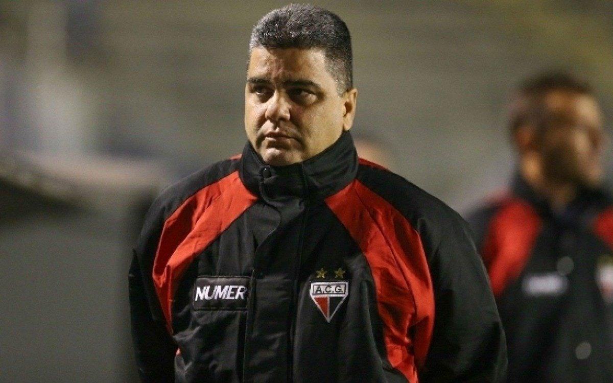 Marcelo Cabo  - Reprodução/Twitter