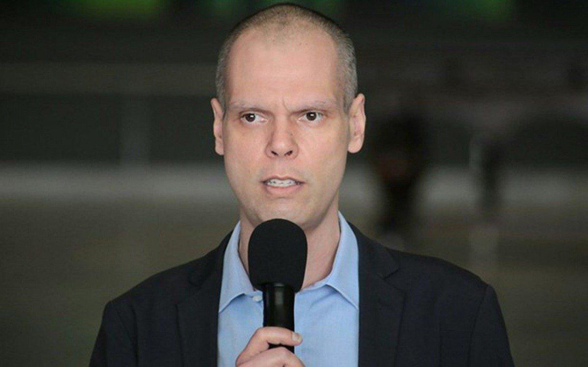 Bruno Covas, prefeito de SP