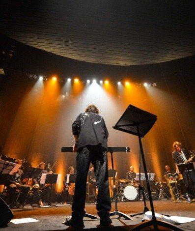 Dentre os professores do curso estão músicos da Rio Art Orquestra, composta por integrantes da Orquestra Sinfônica Brasileira
