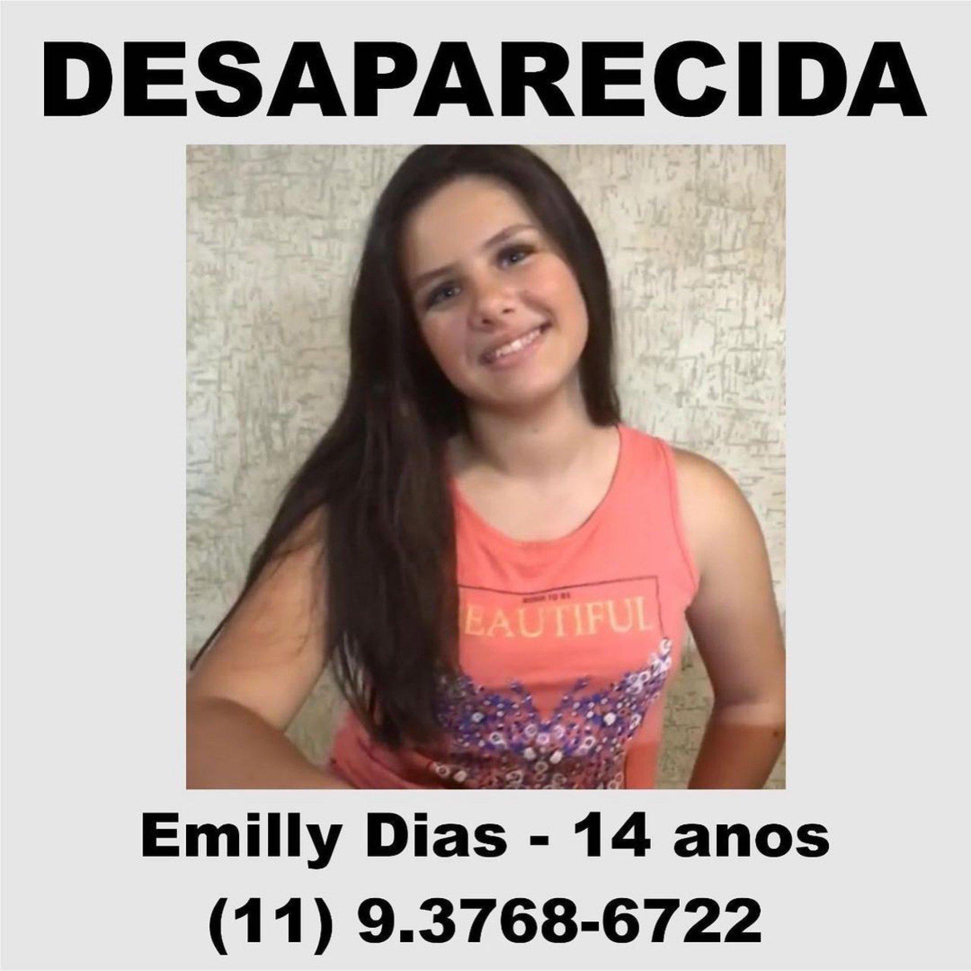 Polícia investiga desaparecimento de modelo mirim, Emily Dias   Brasil   O  Dia