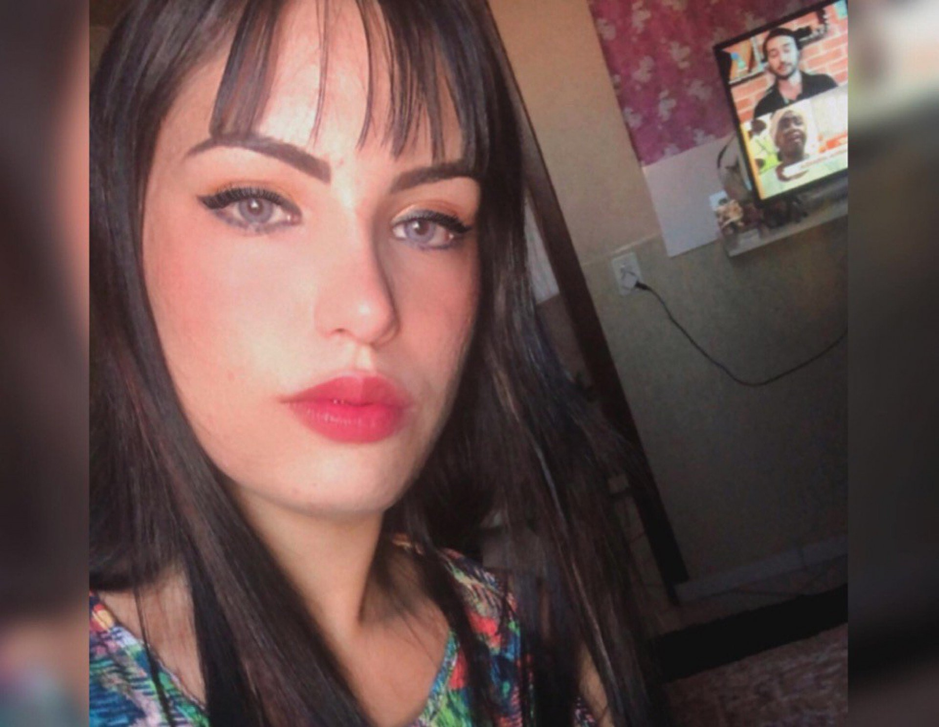 Jovem de 21 anos dopou e assassinou idoso com fio de antena de TV - Reprodução Facebook
