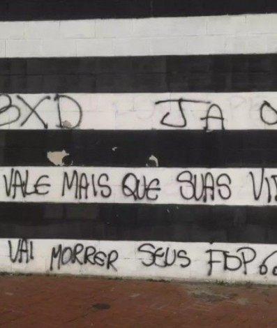 Botafogo vive momento delicado