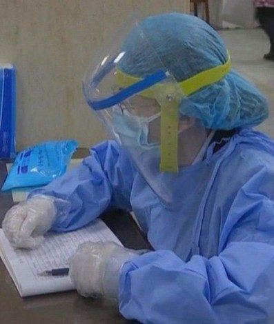 Itaperuna contabiliza 582 casos confirmados ainda ativos (desse total, 13 pacientes seguem internados).