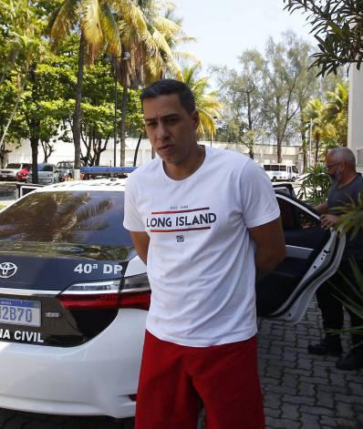 Megaoperação da Polícia Civil mira quadrilha de receptação de carros roubados