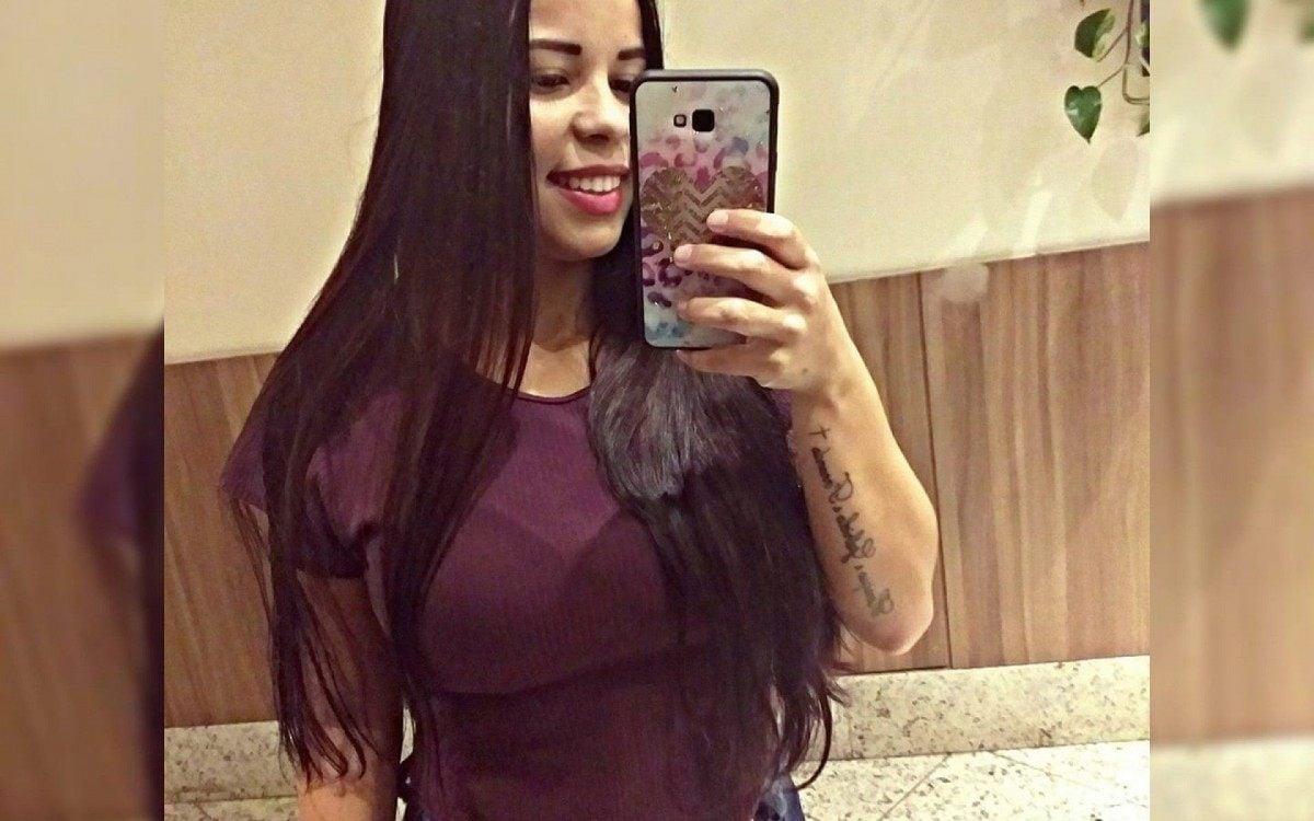 Thalia Ferraz, de 23 anos, estava junto com o homem há um mês e os dois chegaram a morar juntos, mas o ciúmes excessivo fez com que ela fosse morar com a irmã